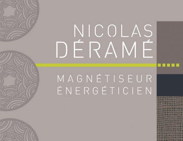 Magnétiseur Nantes - Nicolas Démaré
